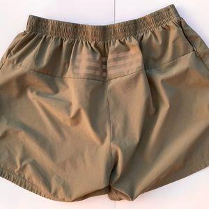 Adidas Climalite Shorts Size XL